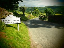The Craven Arms, Appletreewick