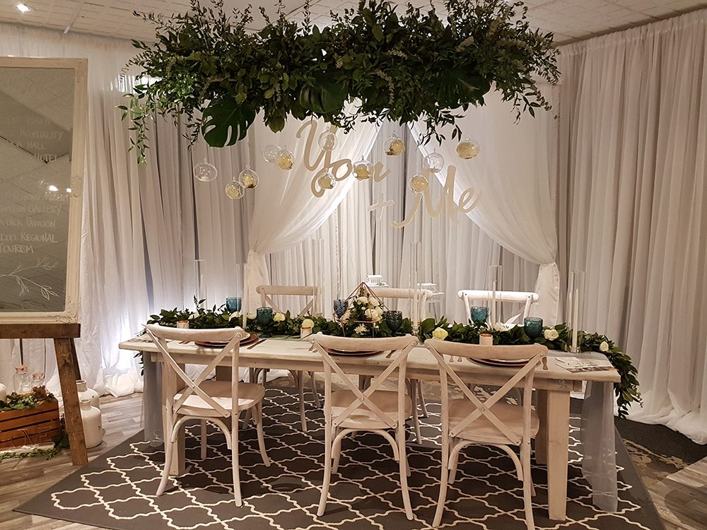 The Ring's KW Fall Wedding Expo 2018