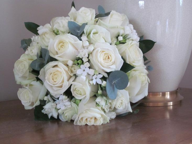 Stephanie Saunders Floral Design