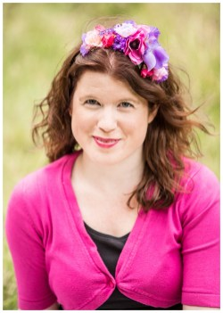 Colourful Picnic Shoot (photography by Hayley Pettit Photography)