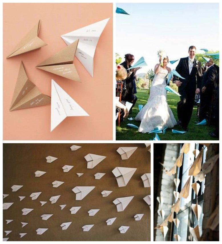 Putting wanderlust into your wedding