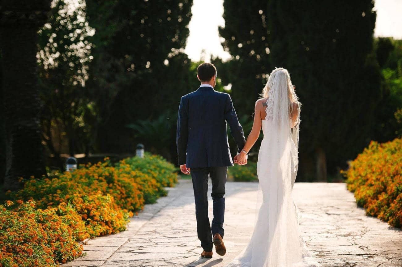 Real Bride