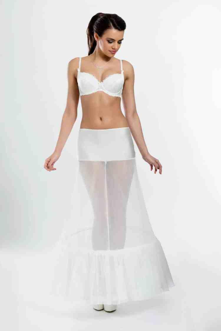 BP1-220 bridal underskirt