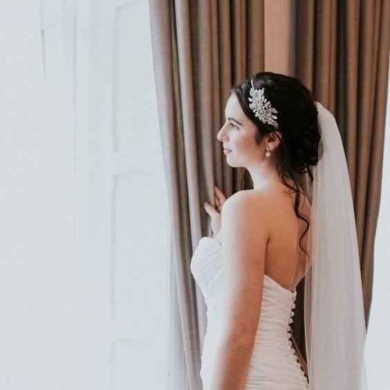THE WEDDING VEIL SHOP