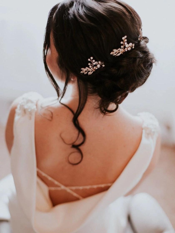 hp4664 bridal hair pins
