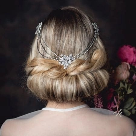 Browse headpieces by style