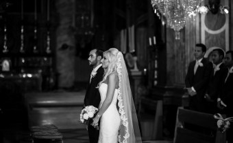 Bespoke Lace Veils: Creating Your Perfect Veil
