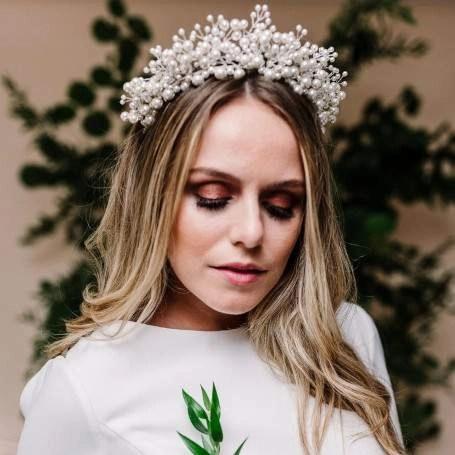 bridal headpieces tiaras