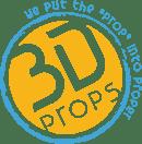 3d-props