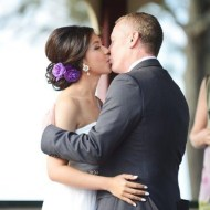 smooches Brisbane Bayside wedding