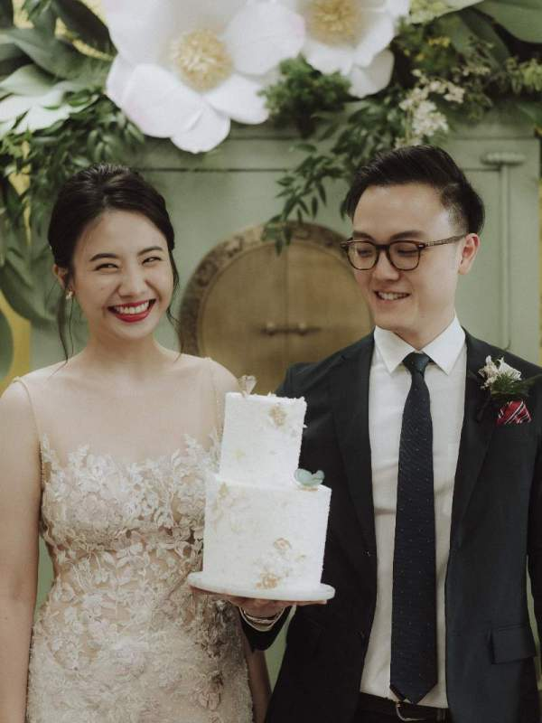 Contemporary Oriental – A Marriage of Kindred Spirit