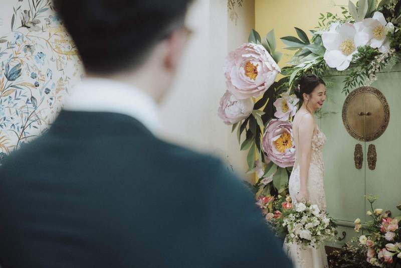 Traditional Wedding Shoot