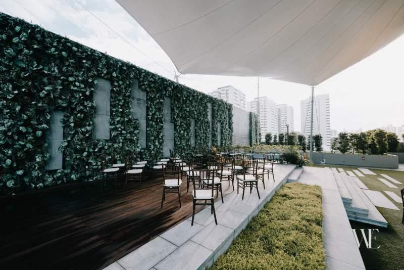 sky garden gateway theatre