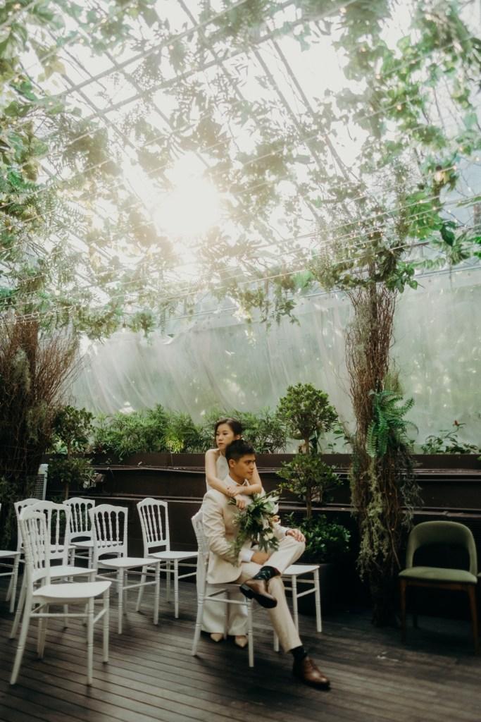 botanico wedding