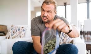 This Marijuana Millionaire is the Great Gatsby of Ganja