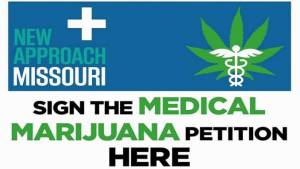 Missouri Med Weed Campaign Close To 150,000 Signatures