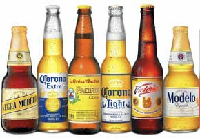 Corona beer owner helping develop marijuana-infused beverages for Canada