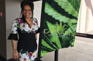 Cannabis job fair highlights opportunities for women, people with cannabis experience