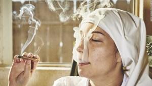 Marijuana-Growing Nuns Documentary 'Breaking Habits' Sells to Cranked Up