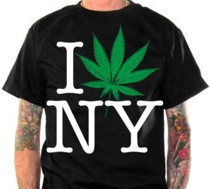 Legalizing marijuana in New York could create a $3.1 billion market
