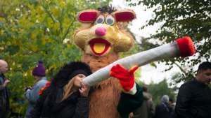 TVO sends legal threat to man who created pothead Polkaroo parody