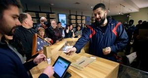 Recreational Cannabis Sales Begin in Massachusetts