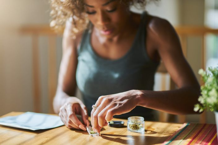 Women's Health and Cannabis: Is There A Link?
