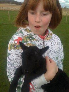 Ej and lamb