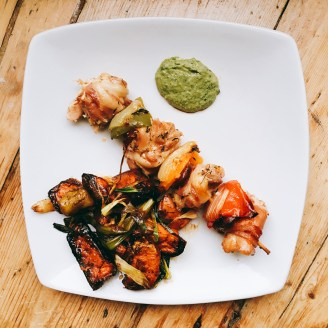 the wee food blogger© Foodilic Brighton review