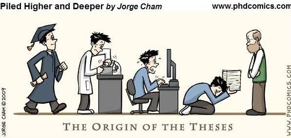 Image: PhD Comics