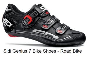 Sidi Genius 7 Bike Shoes - Road Bike