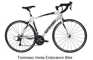 Tommaso Imola Endurance Bike