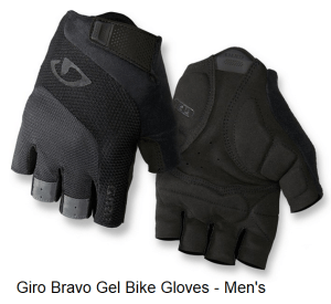 Giro Bravo Gel Bike Gloves - Men's