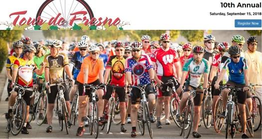 Tour de Fresno 2018