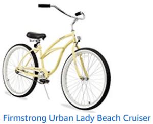 Firmstrong Urban Lady Beach Cruiser
