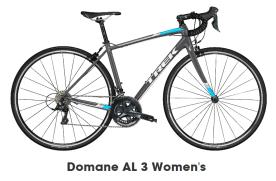 TREK Domane AL 3 Women's Bike