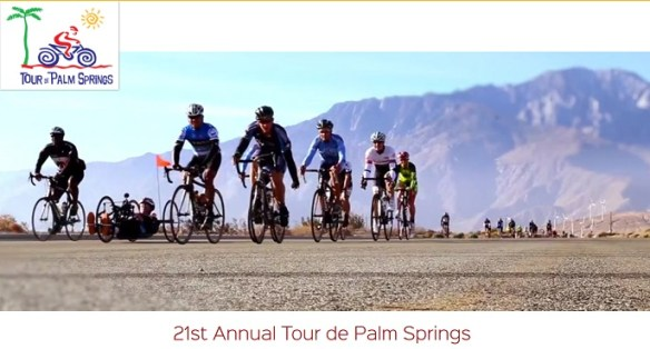 Tour de Palm Springs 2019