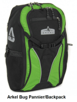 Arkel Bug Pannier Backpack