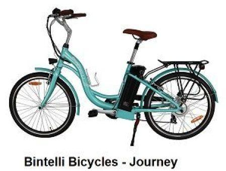 Bintelli Journey