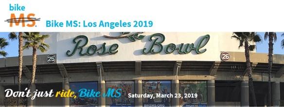 MS: Bike Los Angeles 2019