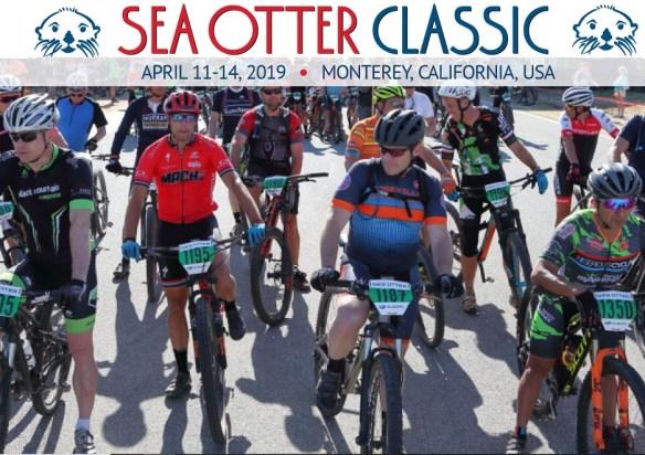 Sea Otter Classic 2019