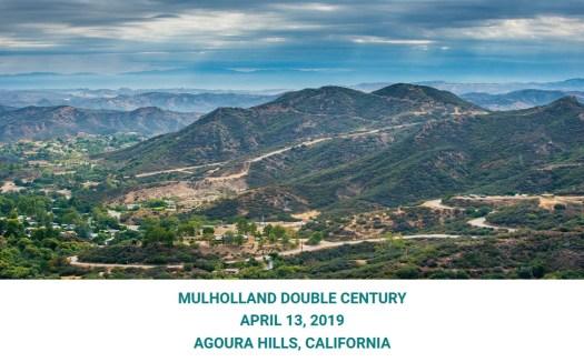 Mulholland Double Century