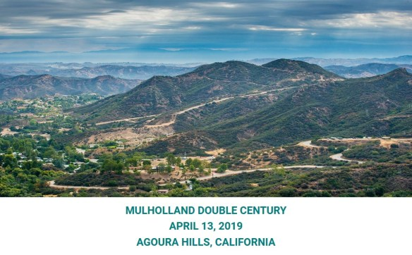 Mulholland Double Century