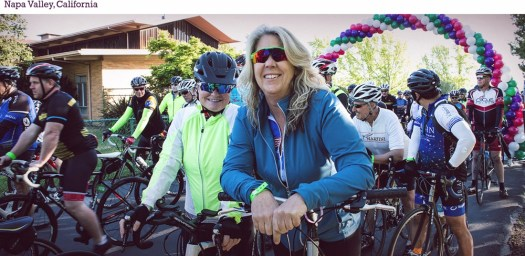 Napa Cycle for Sight
