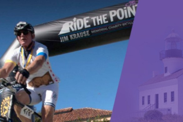 Ride the Point 2019