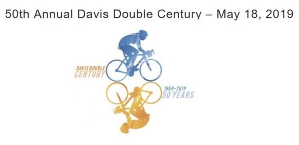 Davis Double Century 2019