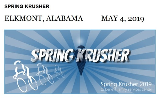 Spring Krusher 2019