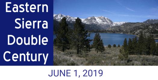 Eastern Sierra Double Century 2019
