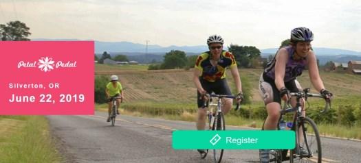 Petal Pedal 2019
