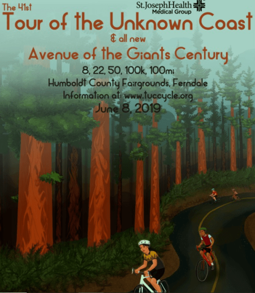 Tour of the Unknown Coast 209